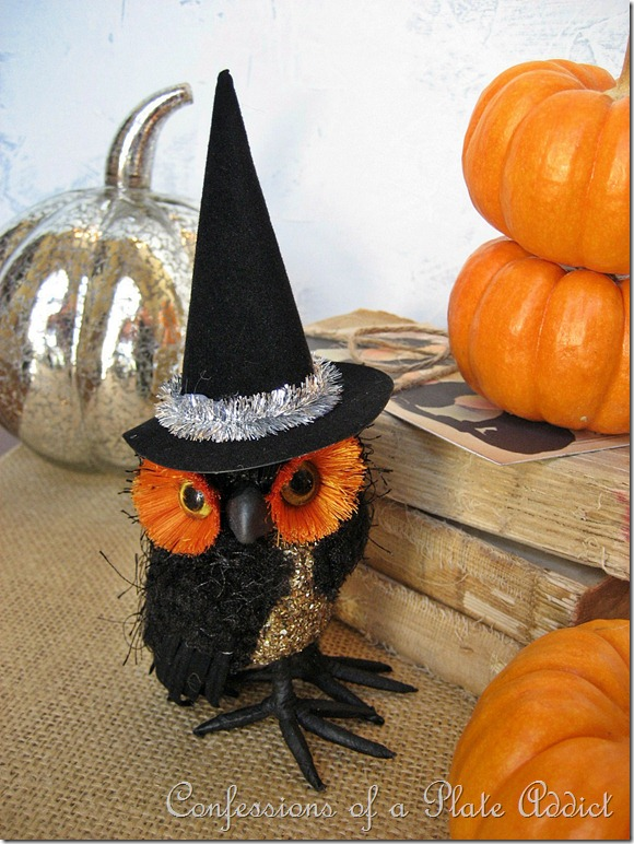 Target Witchy Owl