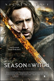 Season of the Witch - poster