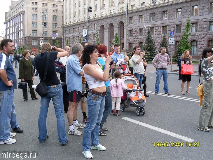 Фотографии. 2008. Киев - 64