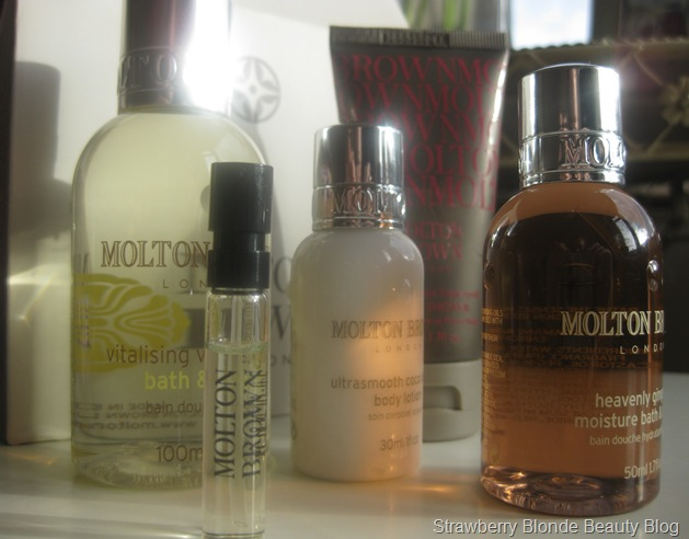 Molton Brown Bath and Body