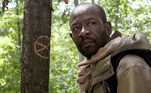 Spoiler 5 - ¡Rick se encontrará con Morgan!