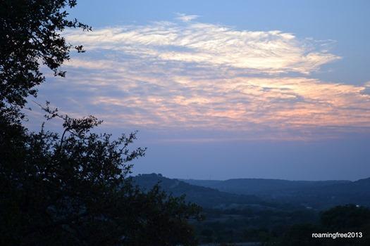 Sunset_April 16th