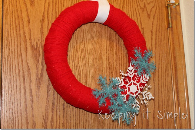 snowflake wreath (3)