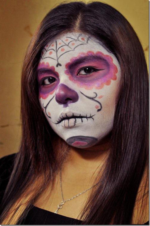 maquillaje de catrina todohalloween (10)
