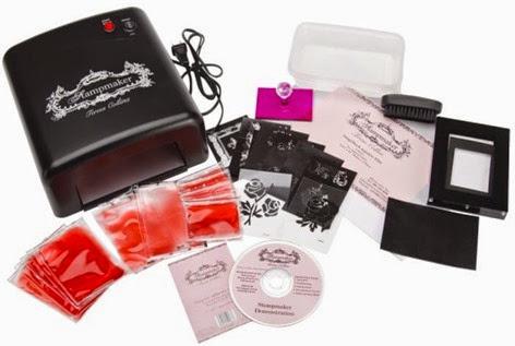 Stampmaker Kit