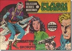 P00004 - Heroes Modernos Serie B