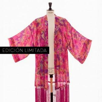 kimonos Lina 9