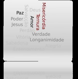 Frases bíblicas poema
