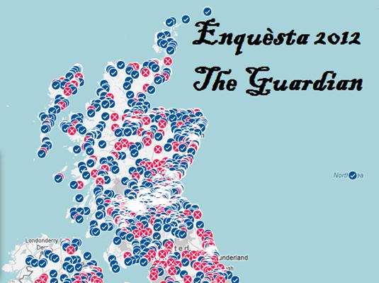 enquèsta The Guardians