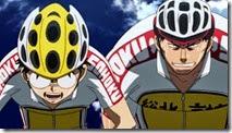 Yowamushi Pedal - 36 -21