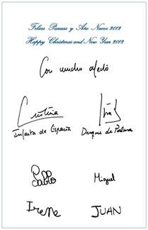 Urdangarín 2011_felicitacion_navidad_d2