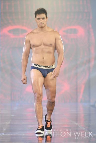 Bench Body (24) Harry Morris