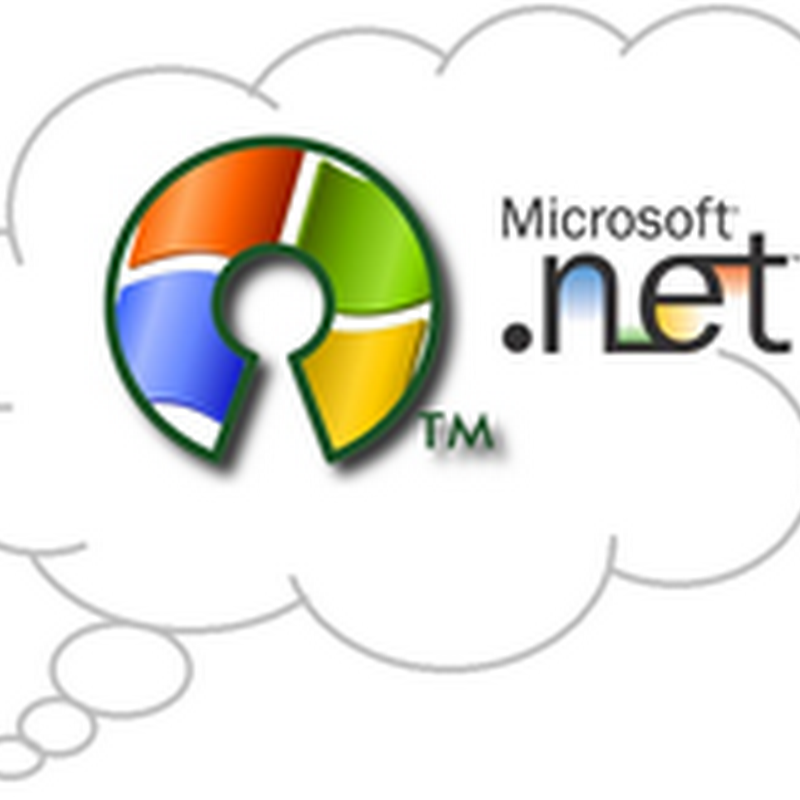 May be this is the best time for Microsoft to Open Source the .NET Framework