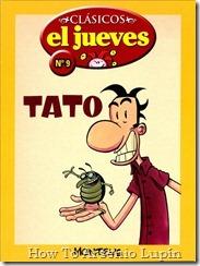 P00009 - Clasicos El Jueves  - Tat