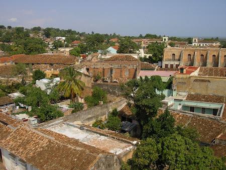 Photos of Cuba: Trinidad