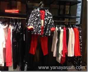 Koleksi Fesyen JASPAL mid valley