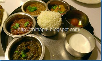 Chitra Pal Food on the Go Series- Everest Indian Dallas Texas