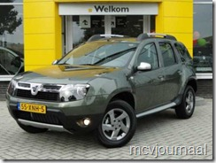 Dacia Duster Delsey 21