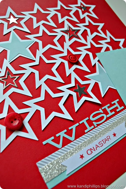 Wish on a Star Close Up