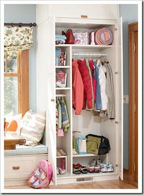 closet bhg