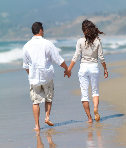 Romantic summer vacation vacation ideas for couples for Awesome vacations for couples