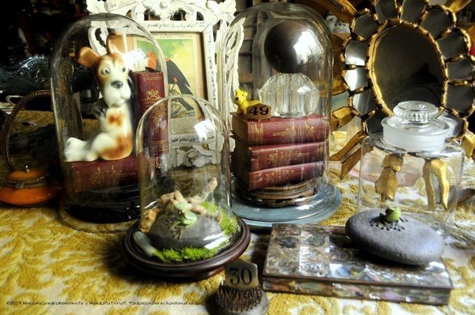 cloches colecciones