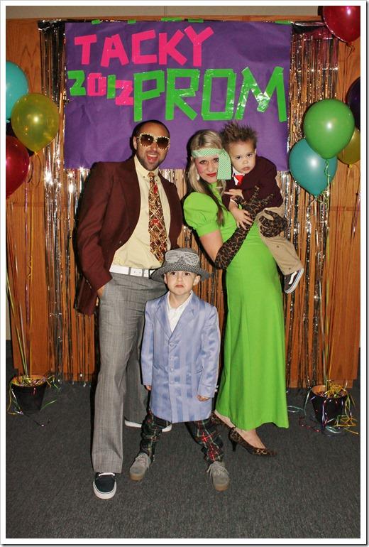 Tacky Prom 2012 005