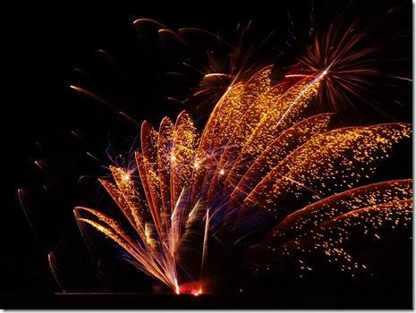 Wistaston Fireworks Display 2013 (1)