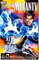 P00021 - New Mutants v3 #21