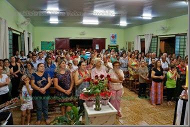 Igreja São Judas Tadeu - Patrocínio-MG - Paróquia São Damião de Molokai -DSC04910 (1280x850)-20141028