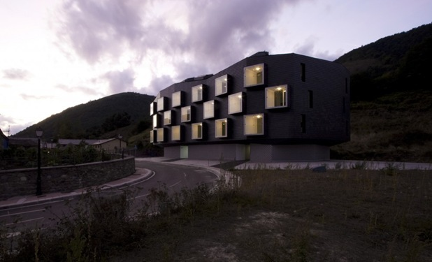 social housing for mine workers by zon-e arquitectos 8