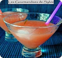 Cocktail Sans Alcool Simple