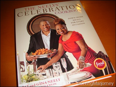 Neelys Celebration Cookbook