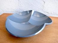 Helit Zeischegg 84043 bowl, gray