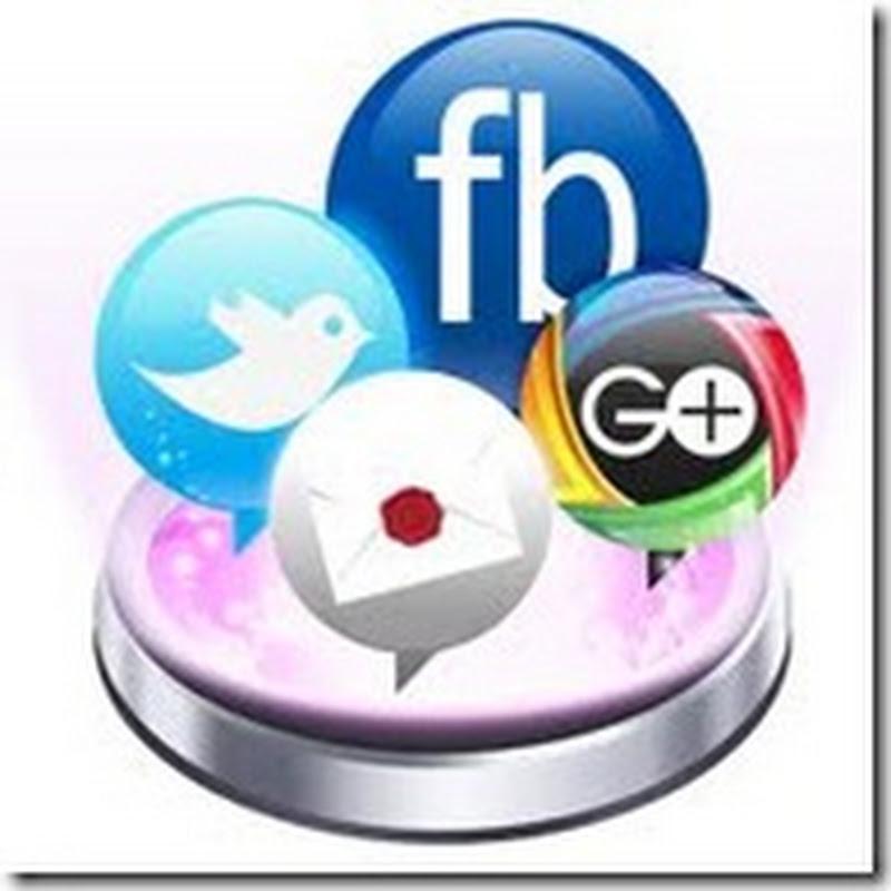 Social Pro 2.0.9