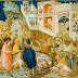 Palm Sunday 29th, March 2015