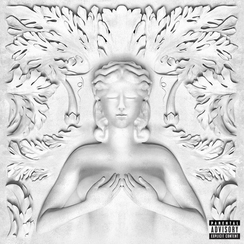 DE AFARĂ: GOOD Music - Cruel Summer (2012)