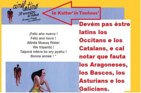 Festival Latino a Toulous'