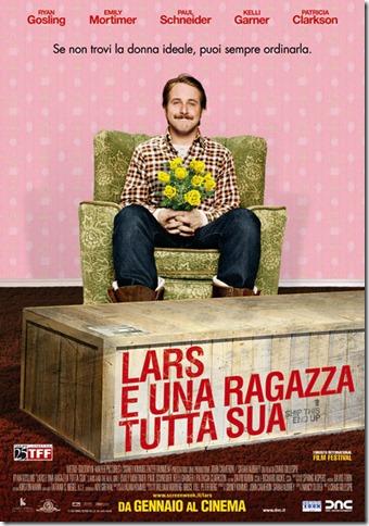 Lars e una ragazza tutta sua-Pettinare le bambole