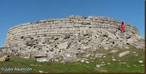 Torre de Urkulu - Valle de Aezkoa