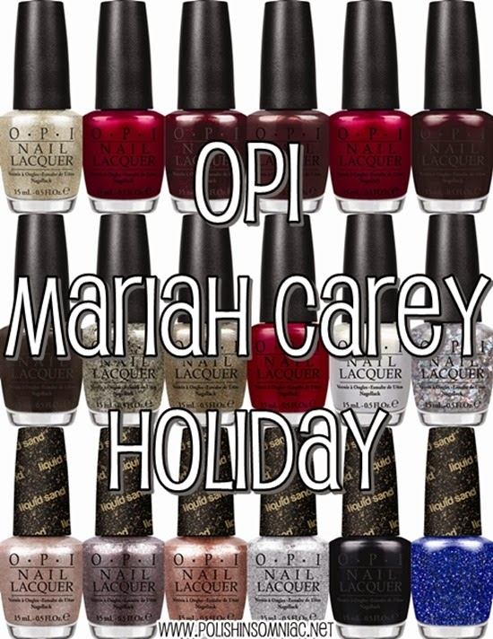 Mariah Holiday