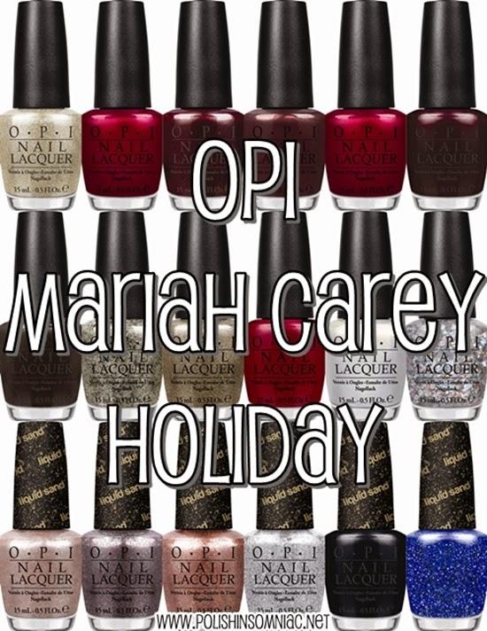 Mariah Holiday