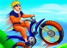 DESAFIO DE BMX DO NARUTO