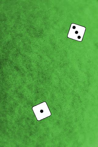 dice-roller for android screenshot