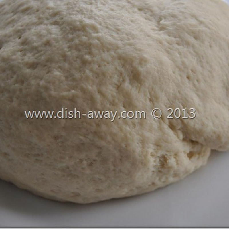 Tips: Great Dough Part 2