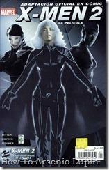 P00003 - Previo X-Men 2 #2