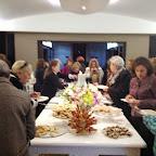 Wizo & Pioneiros na Suka do Chabad