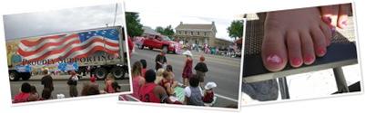 View parade 2011