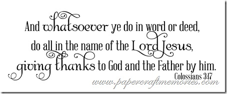 Colossians 3:17 WORDart by Karen for personal use