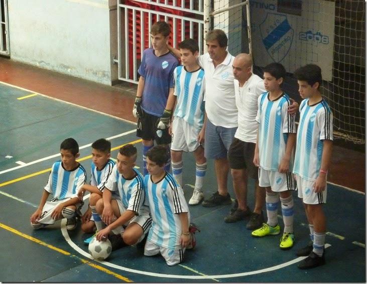 Futbol Infantil  (11)